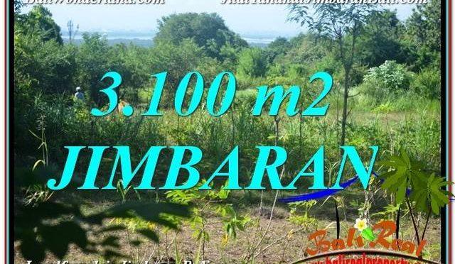 TANAH MURAH di JIMBARAN DIJUAL Untuk INVESTASI TJJI113