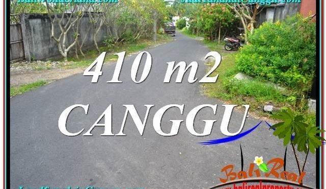 TANAH di CANGGU JUAL 4.1 Are Lingkungan Villa